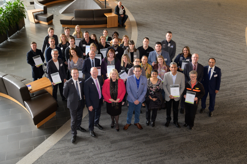 2019 Casey Cardinia Business Awards