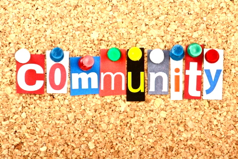 Building Community Connections
