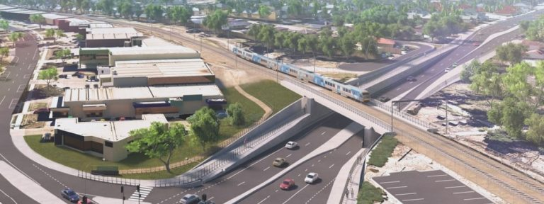 A call for stronger idea on City's infrastructure