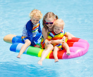 Casey implements pools and spas safety law